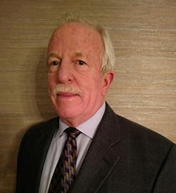 Dr. John Boyle - Arlington MA Dentist